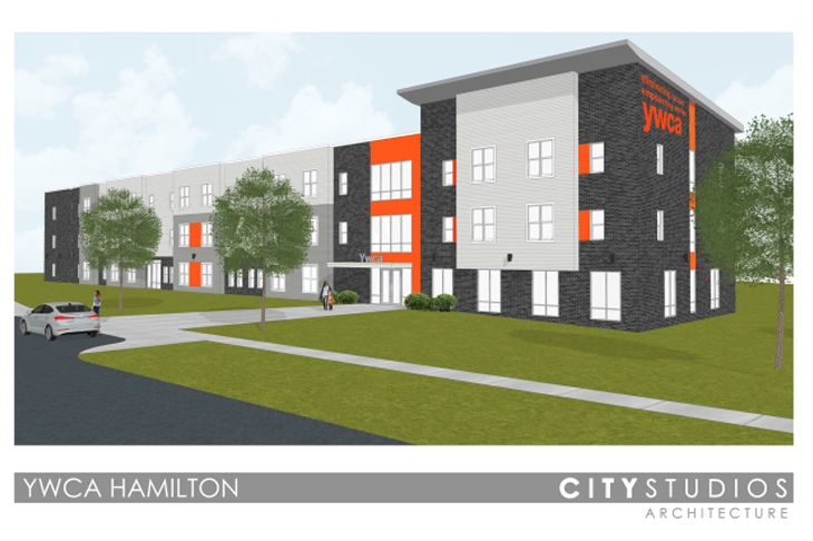 Butler Metro Partner YMCA announces Groundbreaking New Campus!